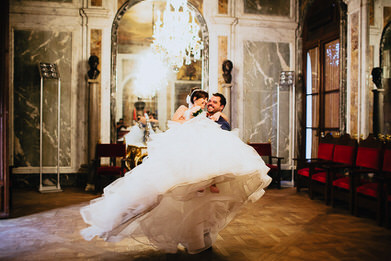 boda palacio de los cordova granada