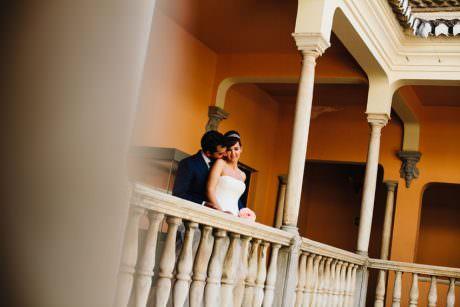fotografia de boda en granada