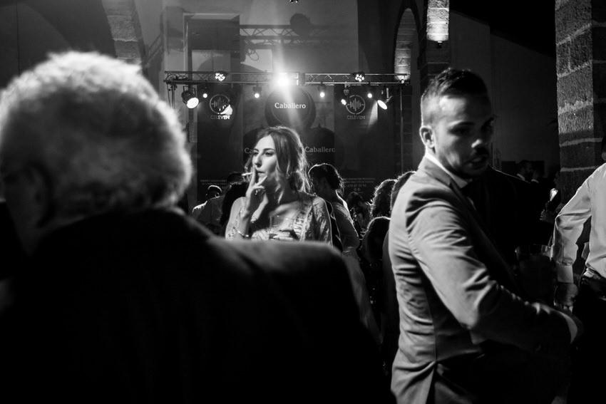fotografía de bodas cadiz, durante la fiesta