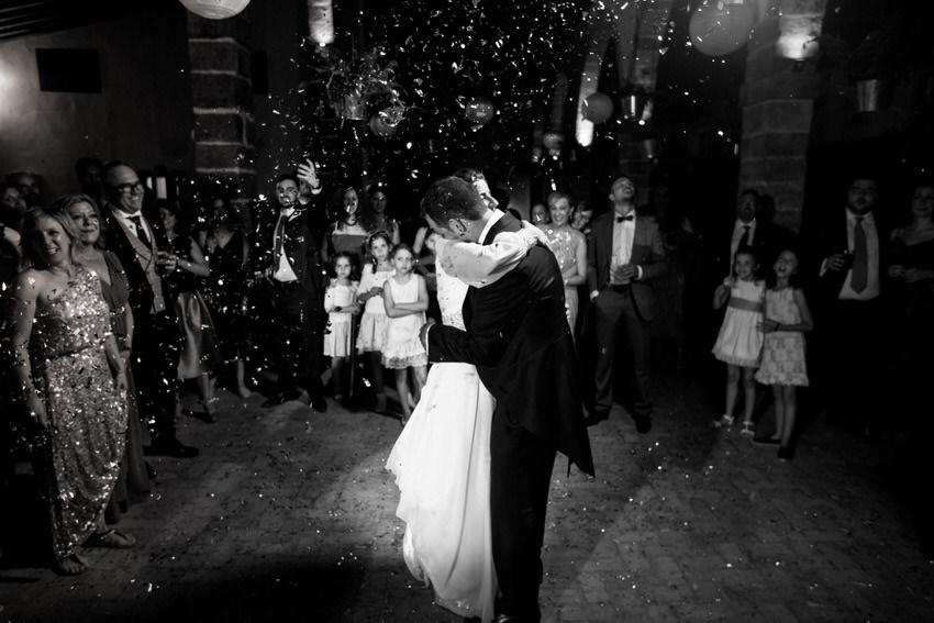 baile de novio en puerto santa maria cadiz