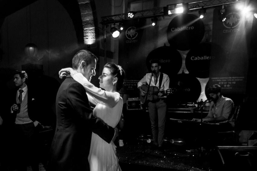 boda castillo san marco baile de los novios