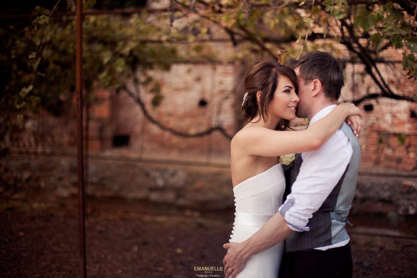 fotografia de bodas en marbella sesión después de la celebración