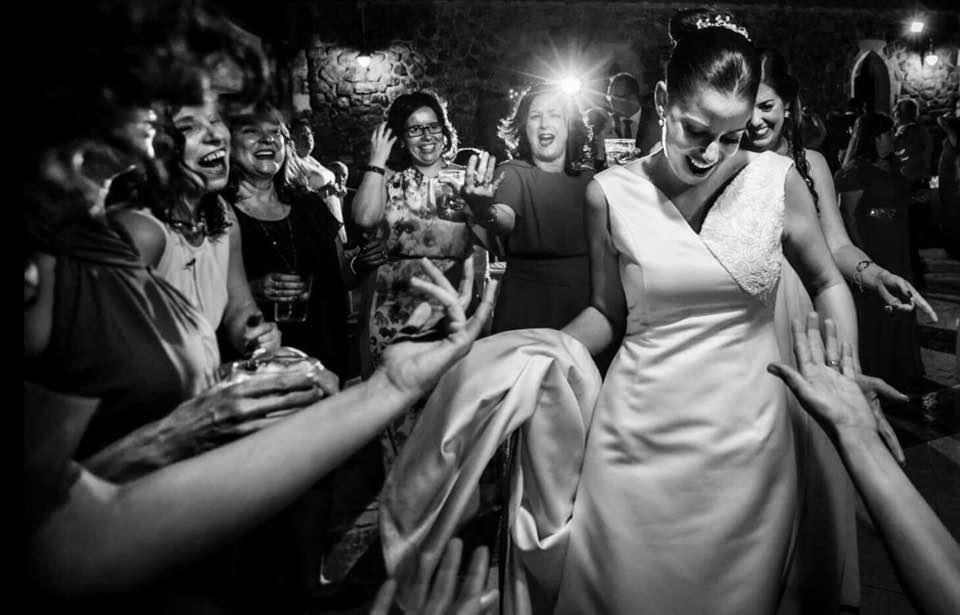 boda señorio de lepanto malaga