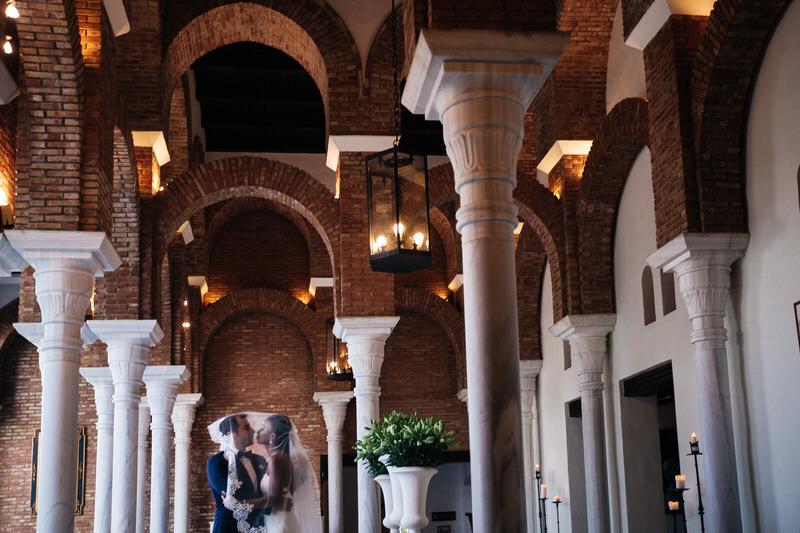 fotografia boda hotel bobadilla