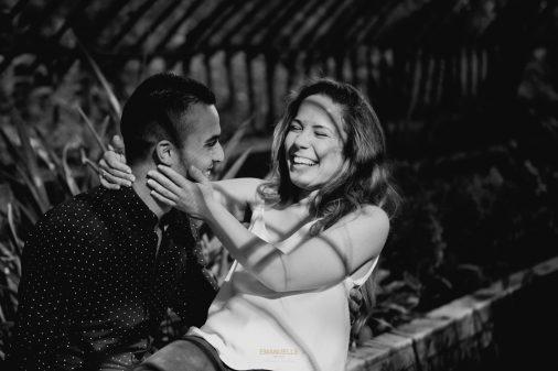 PreBoda Belinda y Oscar