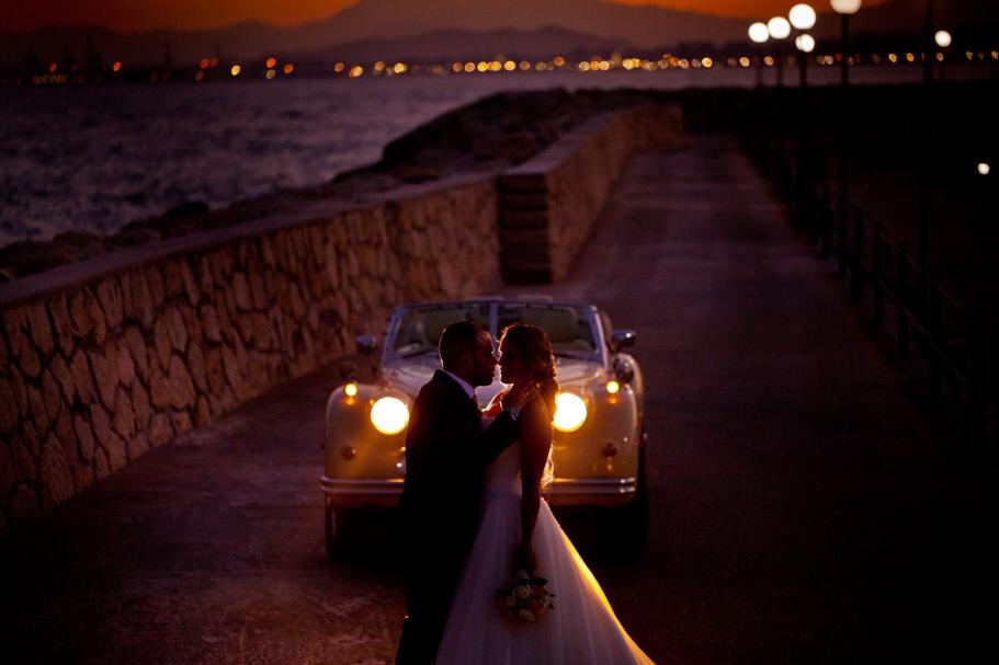 boda de noche vs boda de día