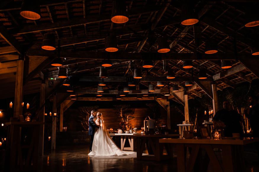 boda de día o de noche