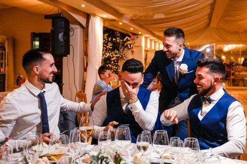 Dedicatorias para bodas: las más dulces y bonitas