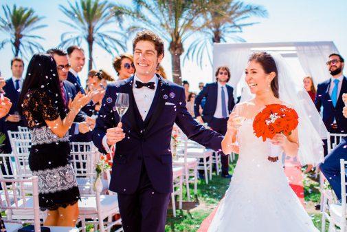 Como organizar una boda paso a paso, un año antes