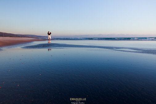 preboda orginal en la playa de cadiz