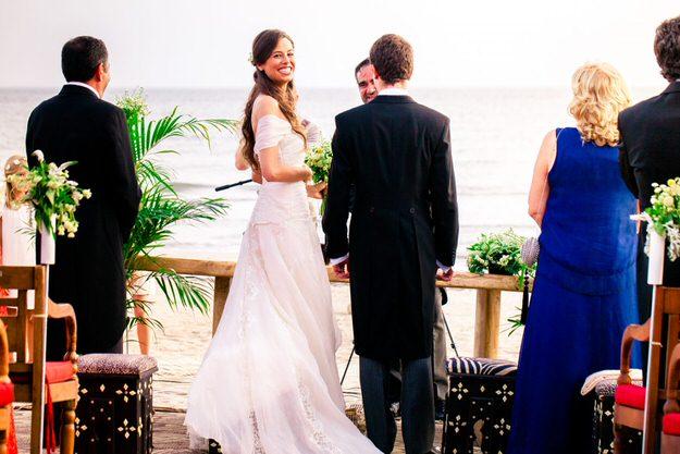hotel para boda en la playa de marbella
