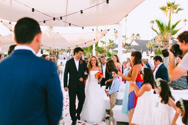 los mejores hoteles para celebrar una boda en la playa de marbella