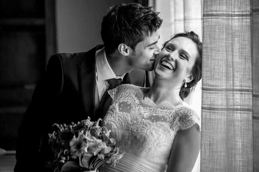 boda organizada por una wedding planner