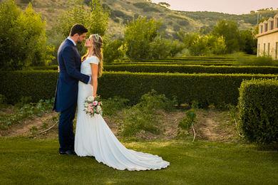 planificar una boda 9 meses antes