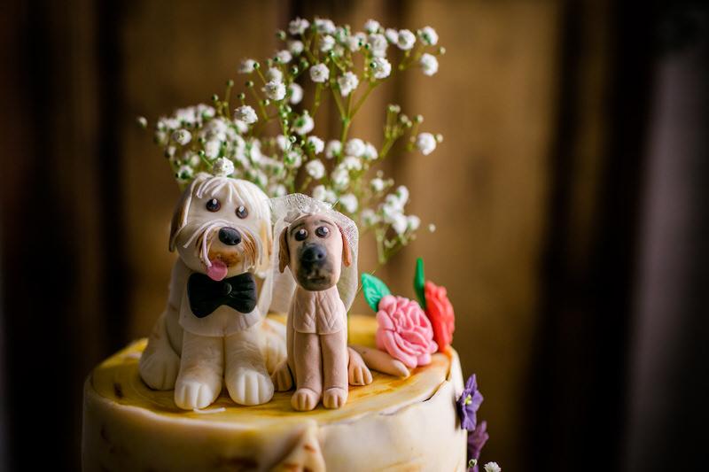 que regalar a los invitados de una boda